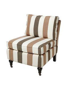 Safavieh Randy Armless Club Chair at MYHABIT