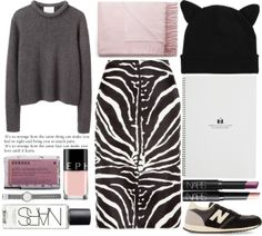 """""""It's not your fault"""" by miss-magali-mnms on Polyvore"""