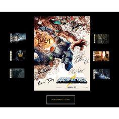 Pacific Rim  Film Cell Presentation  Comic by Everythingbutthatcom, £9.99
