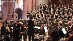 francis poulenc stabat mater - YouTube