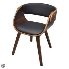 Covered in smooth, soft-to-the-touch artificial leather upholstery, this dining chair set is highly comfortable and easy to clean. 2 Dining Chairs Specification Seat height from the ground: 49 cm. Wooden Dining Chairs, Fabric Dining Chairs, Leather Dining Chairs, Chair Fabric, Kitchen Chairs, Upholstered Dining Chairs, Dining Chair Set, Desk Chair, Room Chairs