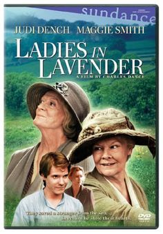 Ladies in Lavender.