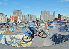 skatepark le havre - Google Search