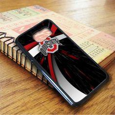 Ohio State Buckeyes Samsung Galaxy S7 Edge Case