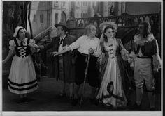 Dzwony z Corneville / fot. archiwum Teatru Muzycznego w Łodzi