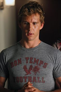 Jason Stackhouse Ryan Kwanten
