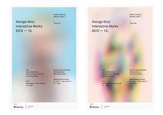 George Khut Interactive Works Stuart Hall