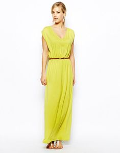 25 Maxi Dresses That Go from Day to Night  daabd39b8e64