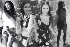 The 10 Prettiest Pinay Athletes