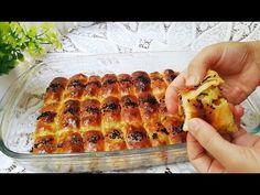 Recette Bourek Turque Facile et Rapide - YouTube Plats Ramadan, Naan Recipe, Ramadan Recipes, Turkish Recipes, Nigella, Sandwiches, Appetizers, Food And Drink, Tasty