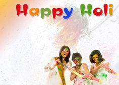 Happy Holi  #holi celebration #history of holi festival #happy holi wallpapers #happy holi pictures