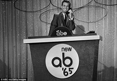 american bandstand stage - Google Search