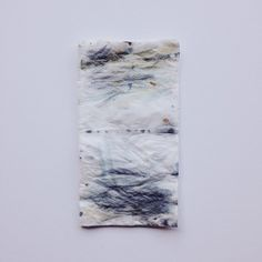 Traces of Process - Roanna Wells