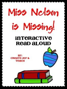 1000 images about interactive read alouds on pinterest for Interactive read aloud lesson plan template