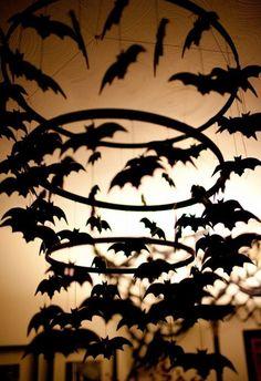 хеллоуин идеи интерьера