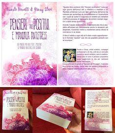 F&G - Fausto Novelli & Giusy Steri: ☺ Pensieri proPositivi e Mandala Antistress ☺