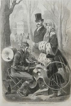 Le Monde Illustré 1862