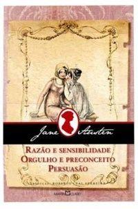 Um Oceano de Histórias: [Resenha] Orgulho e Preconceito, Jane Austen