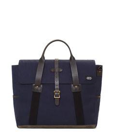 Jack Spade Briefcase
