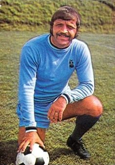 Ernie Hunt Coventry City 1970