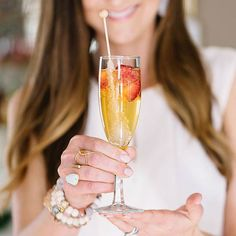 The Perfect Mimosa