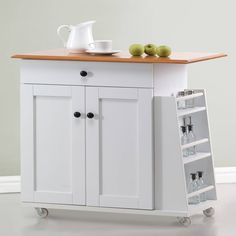 Kitchen Island Cart White we are looking for a small 'island' for the kitchen that we can