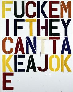 Untitled Christopher Wool, 1993