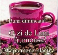 Imagini buni dimineata si o zi frumoasa pentru tine! - BunaDimineataImagini.ro Good Morning, Mugs, Marcel, Gifts, Gardening, Adidas, Humor, Quotes, Buen Dia