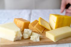 Bursting with the best kind of flavour and so much more authentic. Make your own cheese with Mad Millie Cheese Kits. Cheese Making Process, Homemade Cheese, How To Make Cheese, Starter Kit, Feta, Easy