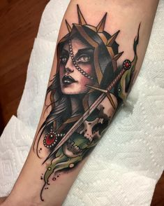 Find the perfect tattoo artist to create the work of art that is you Traditional Tattoo Colours, Traditional Tattoos, Cool Tats, Skin Art, Body Tattoos, Color Tattoo, Tattoo Inspiration, Tatting, Skull