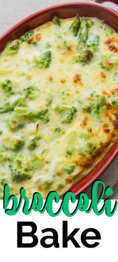 Broccoli Cheese Bake the creamiest and cheesiest Broccoli Side Dish you will ever eat. Broccoli Cheese Bake the creamiest and cheesiest Broccoli Side Dish you will ever eat. Veggie Side Dishes, Side Dish Recipes, Food Dishes, Soup Recipes, Vegetarian Recipes, Cooking Recipes, Chicken Side Dishes, Dinner Side Dishes, Recipe For Side Dishes