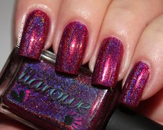 Colors by Llarowe Dirty Diana, BN, Would prefer to swap for another CbL but open to other swapping/selling offers!