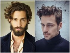 A Mans Guide to Curly and Wavy Hair