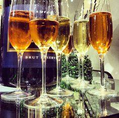Champagne Life