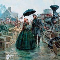 "shopcardinal.com - Mort Kunstler ""JULIA"" Civil War Print Limited Edition New 1752/2000, $149.95 (http://www.cardinalsellingservices.com/mort-kunstler-julia-civil-war-print-limited-edition-new-1752-2000/)"