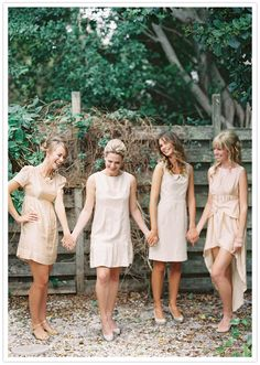 Camilyn Beth bridesmaid dresses. love the color!
