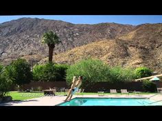 Official Palm Springs Tourism Website