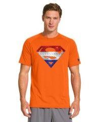 28f38ca1f5 Under Armour Men s Holland Under Armour® Superman T-Shirt