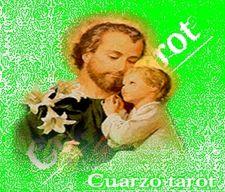 San José https://www.cuarzotarot.es/blog/posts/san-jose #FelizDomingo #SanJose #DíaDelPadre #Suerte #Deseos