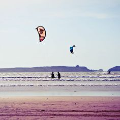 Mogador(c)K_OL #Voyage#Essaouira#surf#plage#colors