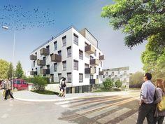 Záhradné vily: Vaše vysnívané bývanie je TU! Predstavujeme vám nový komplex Záhradné vily v Dúbravke, Bratislava IV. Ideálne bývanie pre rodiny s deťmi s vlastným detským ihriskom a spoločnou záhradou. V ponuke 2, 3 a 4-izbové byty.  Kompletnú ponuku bytov nájdete TU: http://www.lexxus.sk/zahradne-vily-243949 (7)