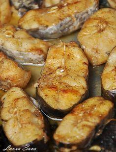 Healthy Dinner Recipes, Vegetarian Recipes, Cooking Recipes, Romanian Food, Vegan Meal Prep, Relleno, Fish Recipes, Soul Food, My Favorite Food