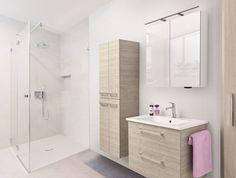 Pokud se vás doma v koupelně střídá víc, máme pro vás nejednu možnost, jak ji komfortně a chytře vybavit. Skvělou variantou je třeba naše řada koupelnového nábytku GIO. Alcove, Bathtub, Vanity, Bathroom, Catalog, Standing Bath, Dressing Tables, Washroom, Bathtubs