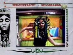 Manu Chao - Me gustas tu | I love this song as well the video .... its soooo cooool and happy....no worries in life.