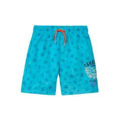 Costume Magico: fai il bagno e...compaiono le stelle! #Zgeneration #blu #star #summer #kids #ss16