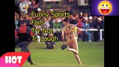 Funny Sports Fails 15 | Try Not To Laugh Challenge | Compilation Vines