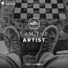 Check out my #miPic gallery and own my pics as awesome products! via @mipic_app Mobile Photography, Fashion Art, Combat Boots, Cool Art, App, Gallery, Sneakers, Awesome, Check