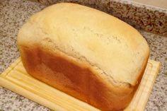mimaquinadepan.com.ar » Pan Blanco Rápido Super Rapido, Bread, Diet, Baking, Recipes, Food, Bread Machine Bread, Bread Recipes, Sweet And Saltines