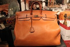 hermes HAC | Mantiques Modern: The newest Hermes HAC to land in the shop. Just in ...