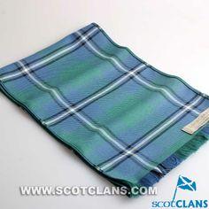 Clan Irvine Wool Tar